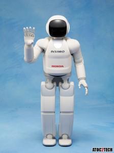 humanoide-asimo-honda