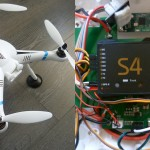 Firmware pour drone V303