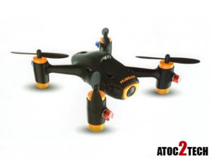 hubsan h107C plus camera 720p
