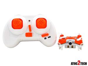 pack mini drone camera