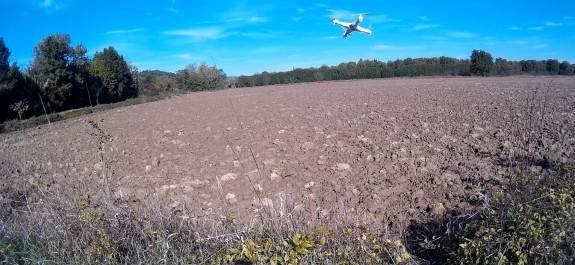 h5c drone test