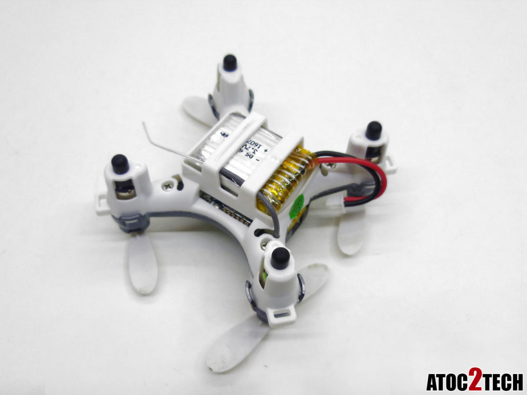 drone fq777 951w batterie fpv