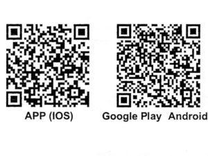 QR code pour 951W