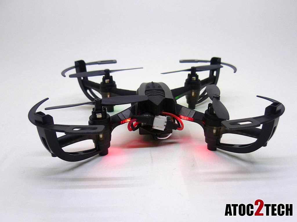 i Drone x4 batterie