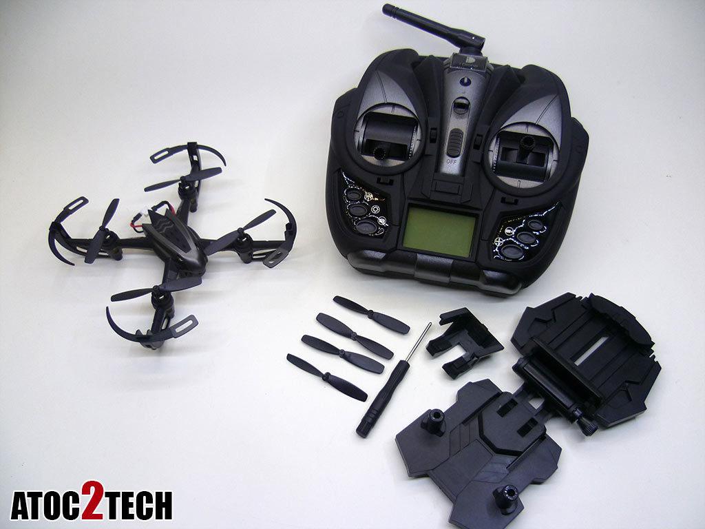i Drone wifi fpv