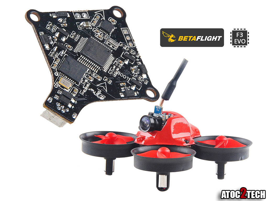 drone racer fpv betaflight