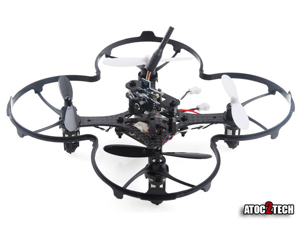 mini drone racer camera fpv