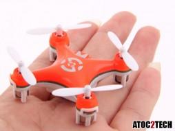 Drone et mini drone de loisirs