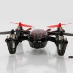 drone camera intégrée