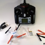 pack complet drone