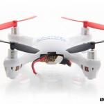 mini drone batterie