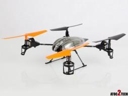drone camera embarqué