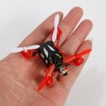 drone miniature 4 voies