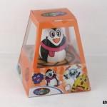 pingouin radiocommandé