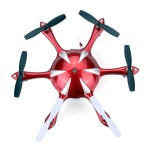 drone hexacoptere