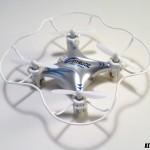 nano drone lumineux H7
