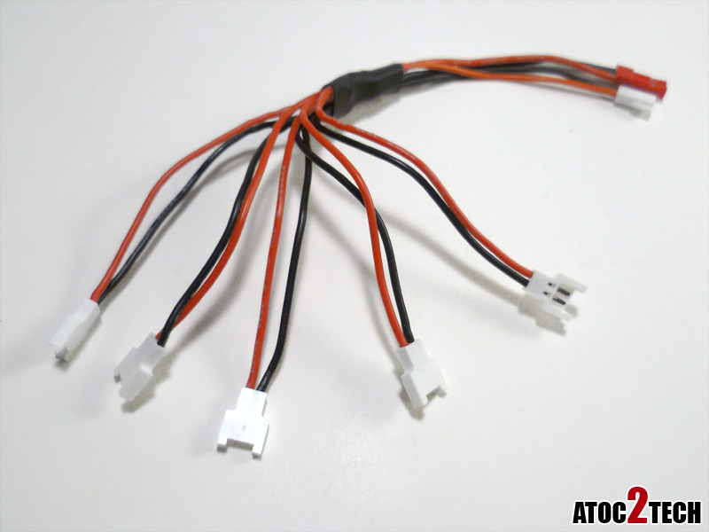 cable usb walkera jst 5 en 1