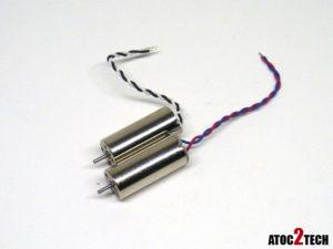 moteur hubsan 107c et 107d