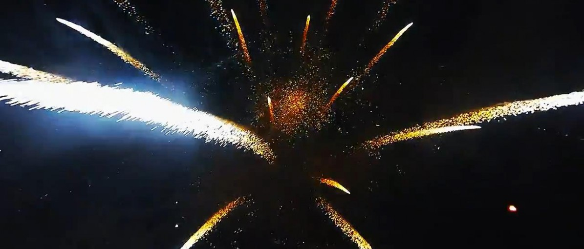Meilleurs vœux 2015