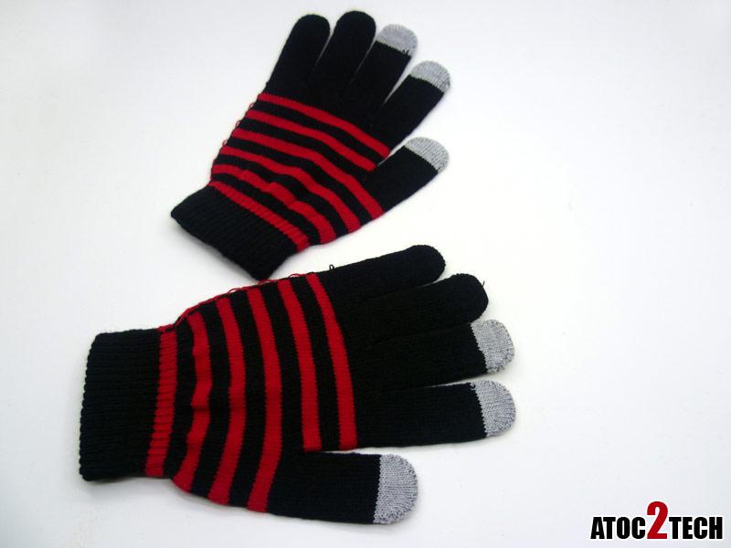 gants hiver tactile pour tablette