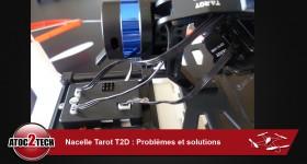reglages nacelles Tarot T-2D