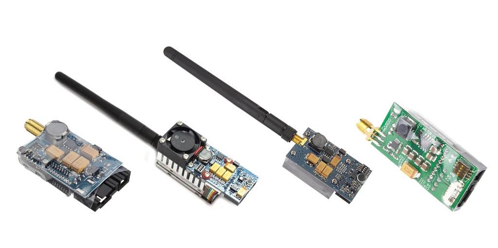 Émetteur FPV 5.8Ghz : tous les canaux se valent-ils ?