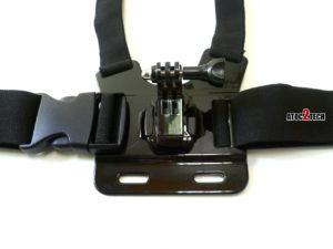 harnais GoPro 3 et 4