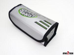 sac anti feu de charge pour lipo