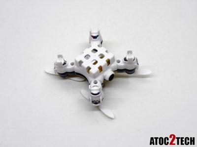 drone cx-10c dessous camera