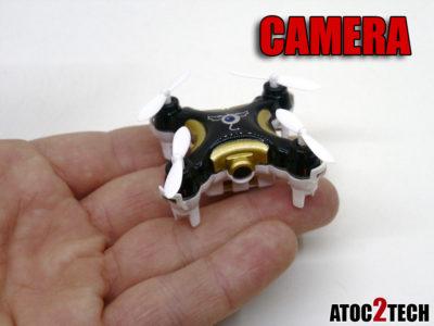 mini drone cx-10c camera