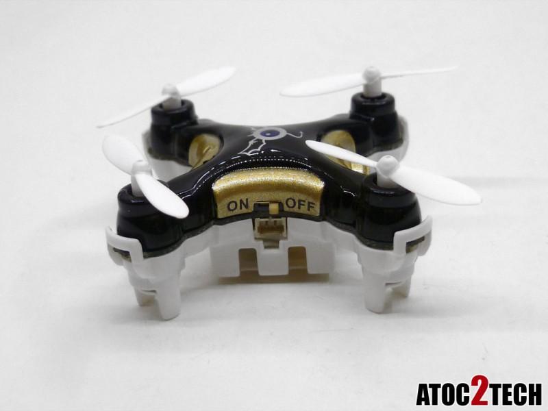mini drone cx-10c