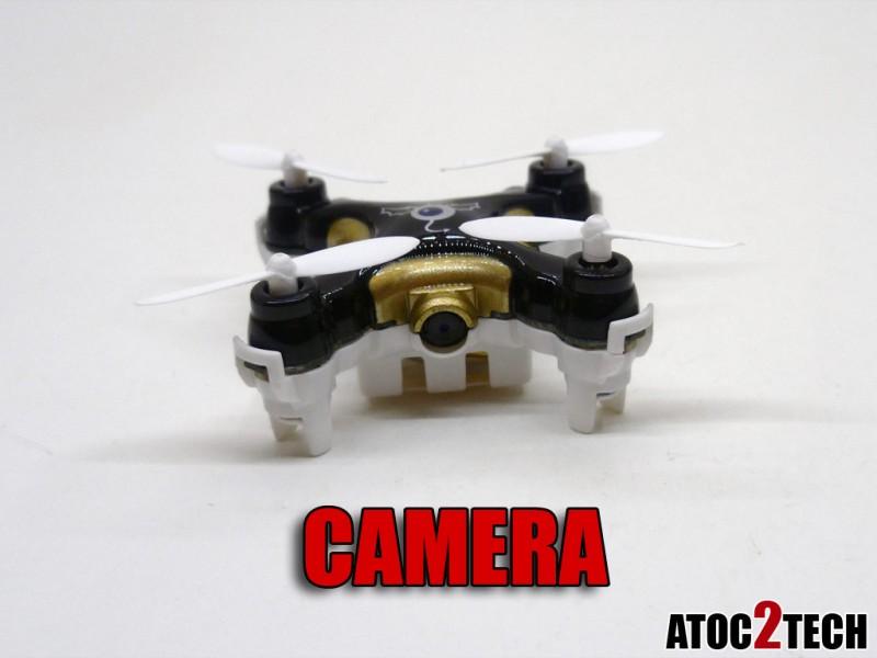 mini drone camera CX-10C