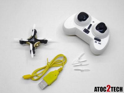 pack drone camera cx-10c