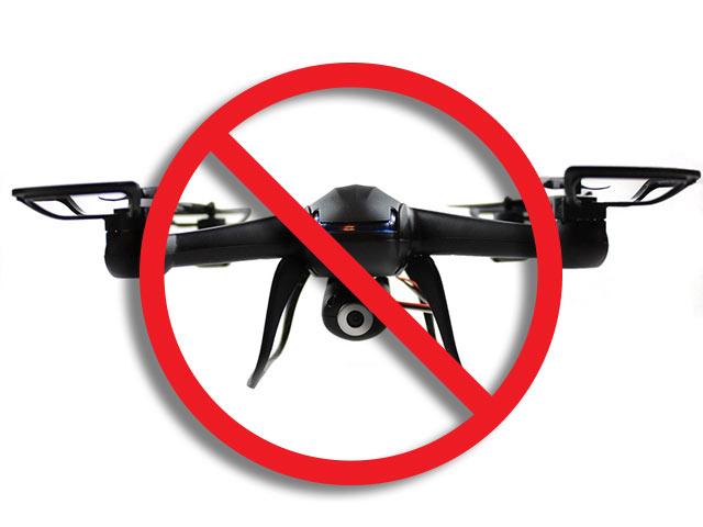 Drone : Avez-vous le droit de voler chez vous ?