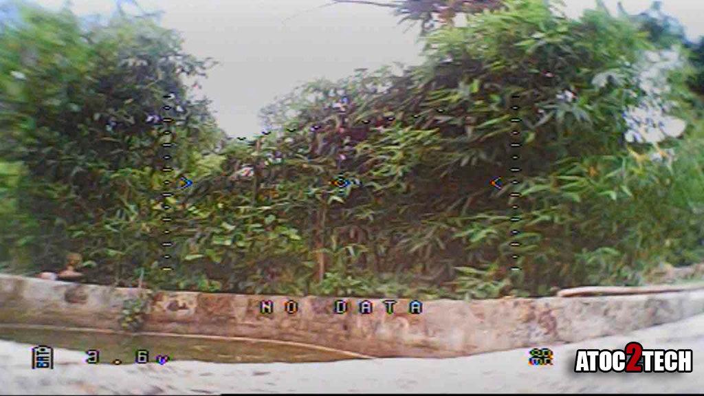 warlark 80 fpv video
