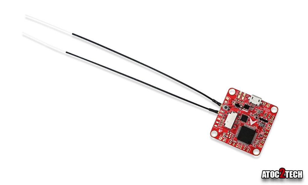 xsrf4o module frsky