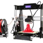 Imprimante 3D Anet A8 promotion