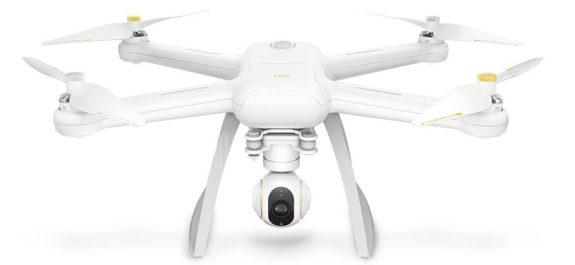 xiaomi drone promo 4k