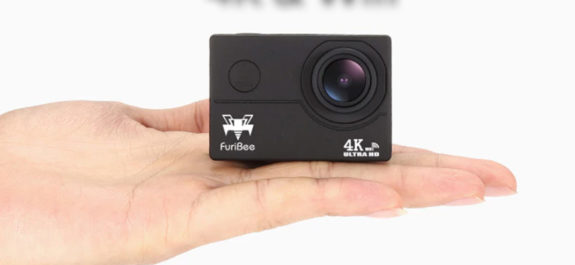 camera sport promo