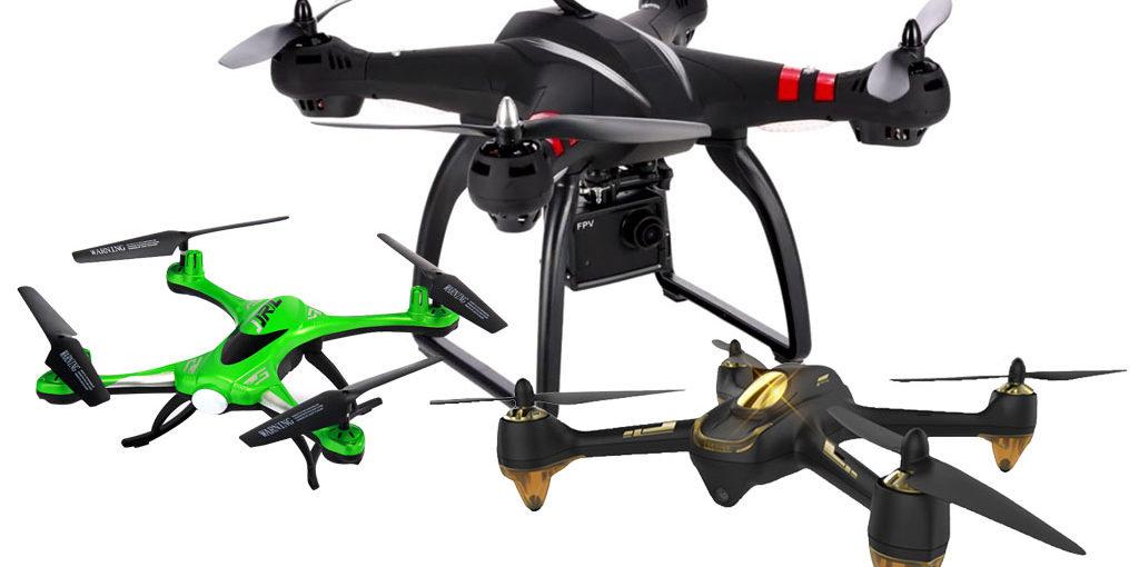 Drone : Sélection de Noël