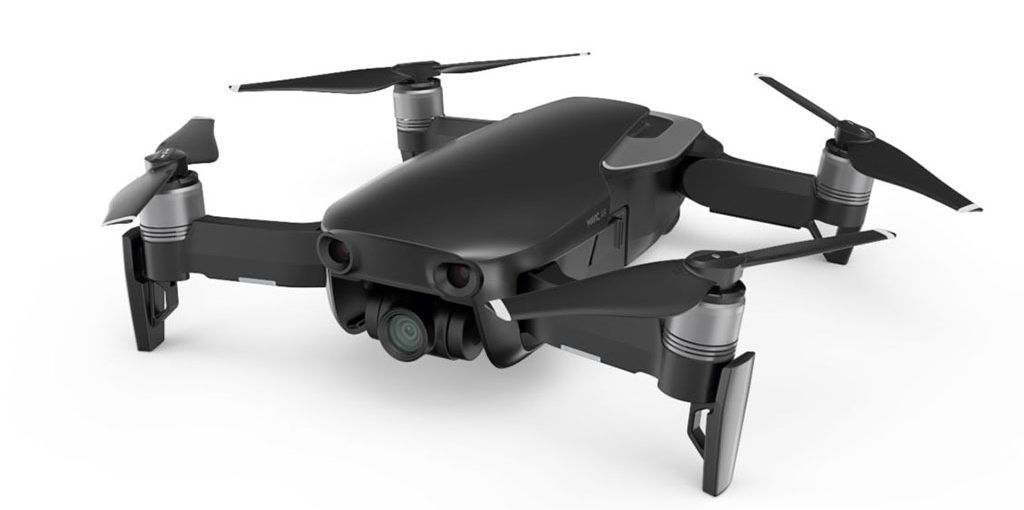 Pack DJI Mavic Air RC Drone 32MP en promo à 850€