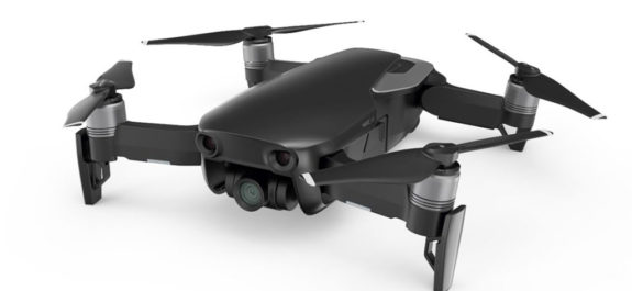 Pack DJI Mavic Air Promo