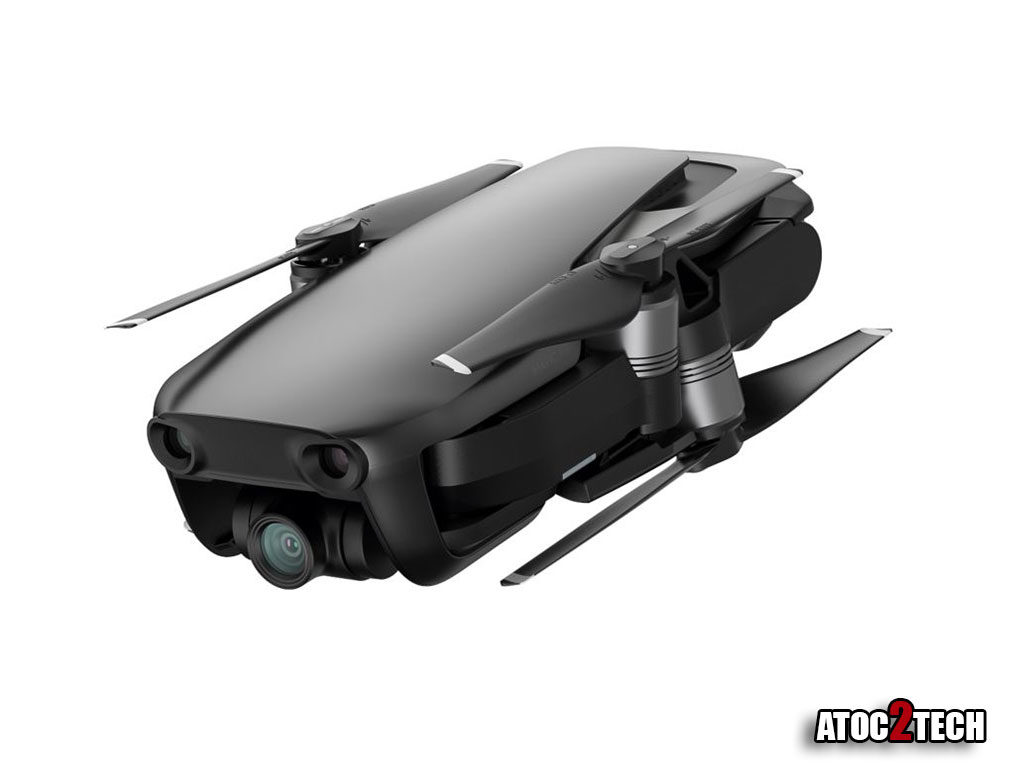 Pack DJI Mavic Air drone