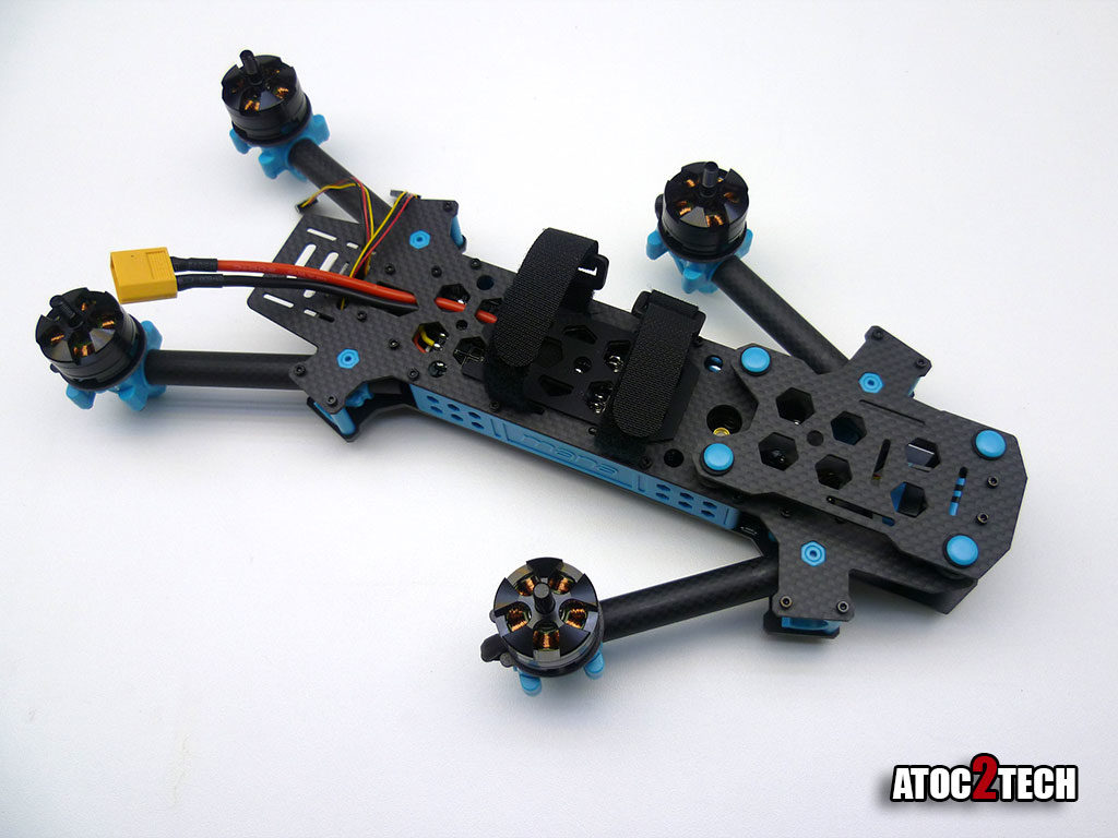 mana 285 drone pliable
