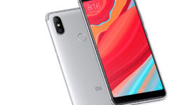 Xiaomi S2 smartphone