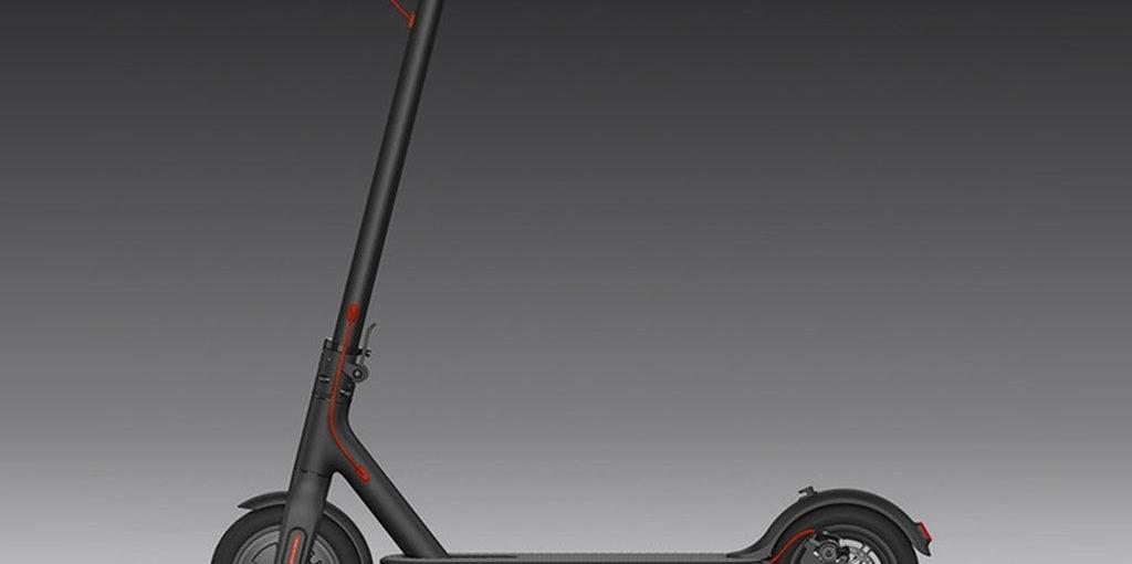 Rappel constructeur de plus de 10000 trottinettes Xiaomi M365 ⚠️
