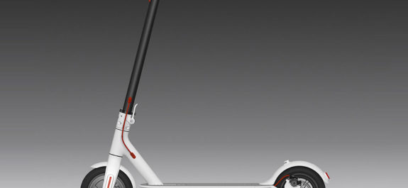Trottinette M365 Xiaomi Mija promo