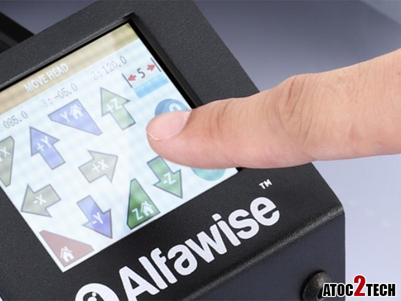 Alfawise U30