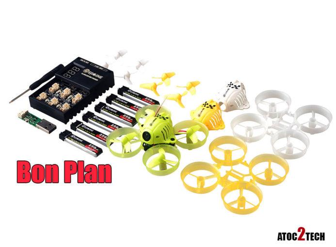 Promo QX65 advanced pack