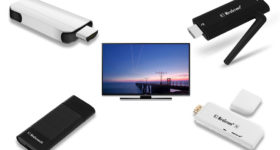 cle usb wifi tv